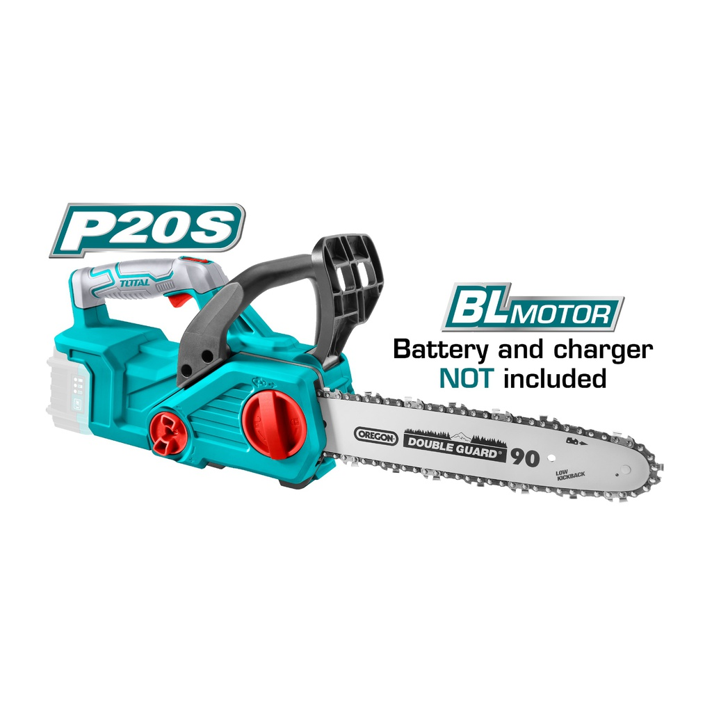 20V Lithium-Ion Industrial Chain Saw