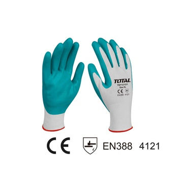 [TSP12101] XL Nitrile Gloves