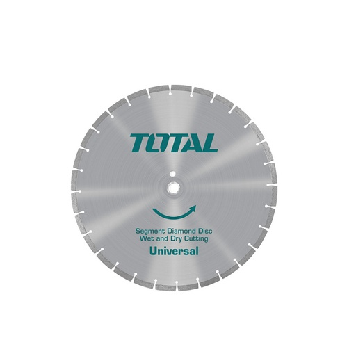 [TAC2144052] 405mm Diamond Disc For Concrete Cutting