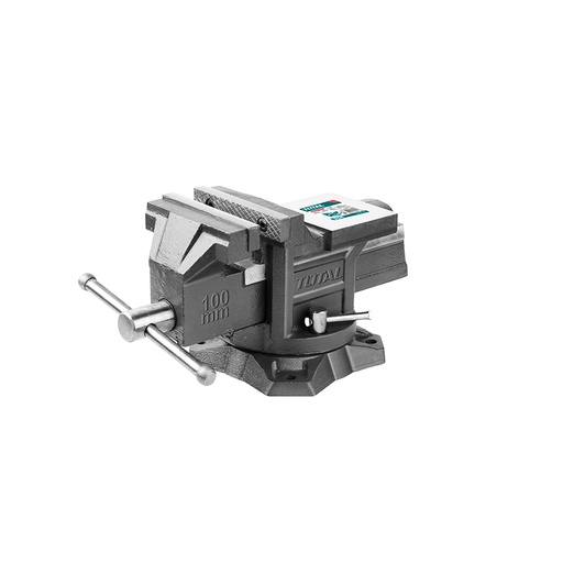 [THT6146] Bench Vice 100mm 4""