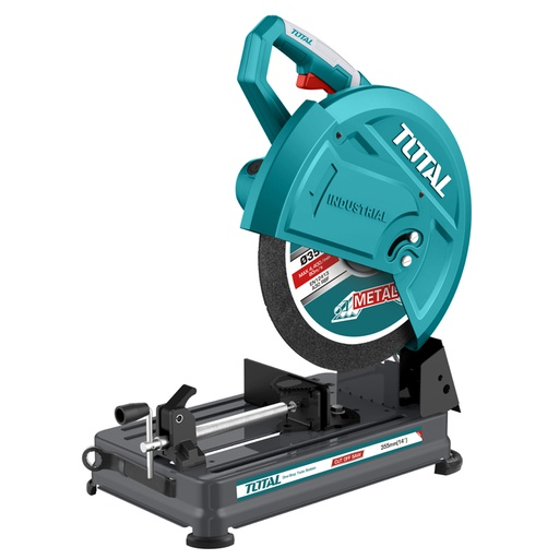 [TS92435526] Cut Off Saw 2400W Industrial