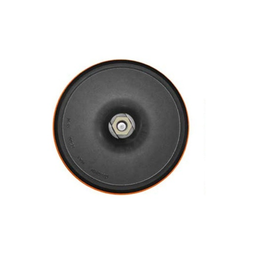 [TAC7121801] 180mm PP Polishing Pad With Flange M14x2 Nut